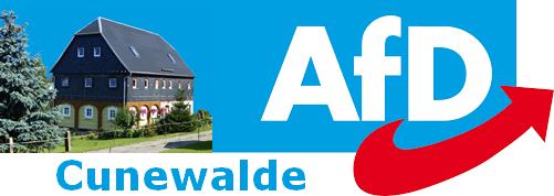 AfD-Fraktion im Gemeinderat Cunewalde